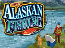 Alaskan Fishing в виртуальном казино