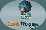 Онлайн игра Cosmic Fortune