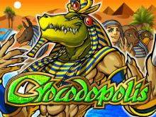 Crocodopolis на сайте Вулкан