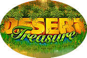 Онлайн игра Desert Treasure