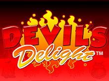 Devil's Delight игровой слот с бонусными играми