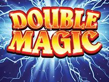 Double Magic- азартный онлайн-слот