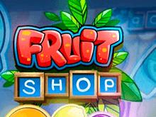 Fruit Shop онлайн на деньги