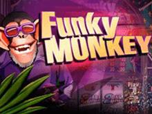 Funky Monkey онлайн