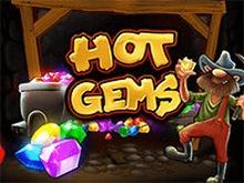 Hot Gems онлайн в казино