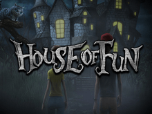 House Of Fun на деньги в казино