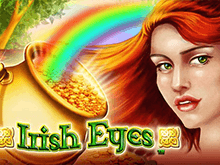 Irish Eyes в Вулкан Делюкс