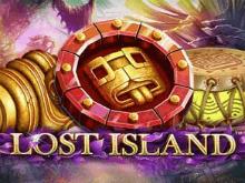 Lost Island онлайн на деньги