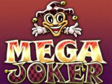 Mega-Joker онлайн в казино