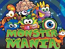 Monster Mania онлайн в казино