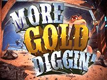 Больше Добычи Золота в Вулкан Делюкс