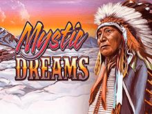 Mystic Dreams - слот в игровом казино