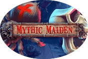 Онлайн слот Mythic Maiden