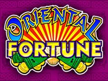 Oriental Fortune играть в казино онлайн