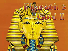 Pharaoh's Gold II онлайн в казино