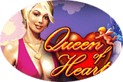 Онлайн аппарат Queen Of Hearts
