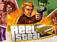 Игровой автомат Reel Steal онлайн