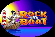 Новый автомат Rock The Boat