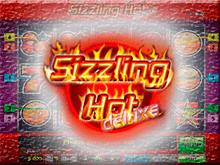Sizzling Hot Deluxe онлайн-игра на деньги в казино