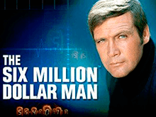 The Six Million Dollar Man онлайн