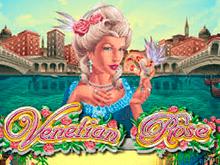 Venetian Rose на деньги в виртуальном казино
