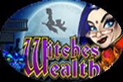 Онлайн-автомат Witches Wealth