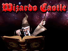 Wizards Castle в заведении Вулкан Делюкс